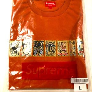 New: Supreme FW/20 Ancient S/S Tee